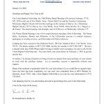 Union Winter Board Letter 2016 letter